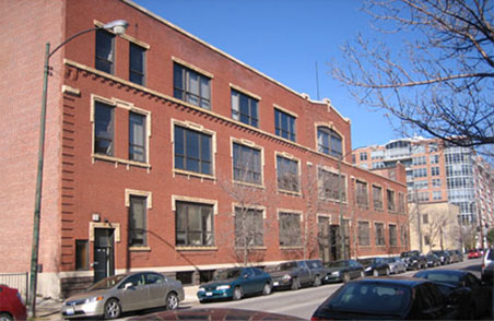 Chicago Campus