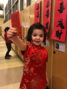 Chinese cultural learning and language learning