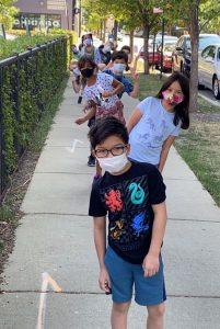 Chicago & Oak Park Montessori Summer Camps
